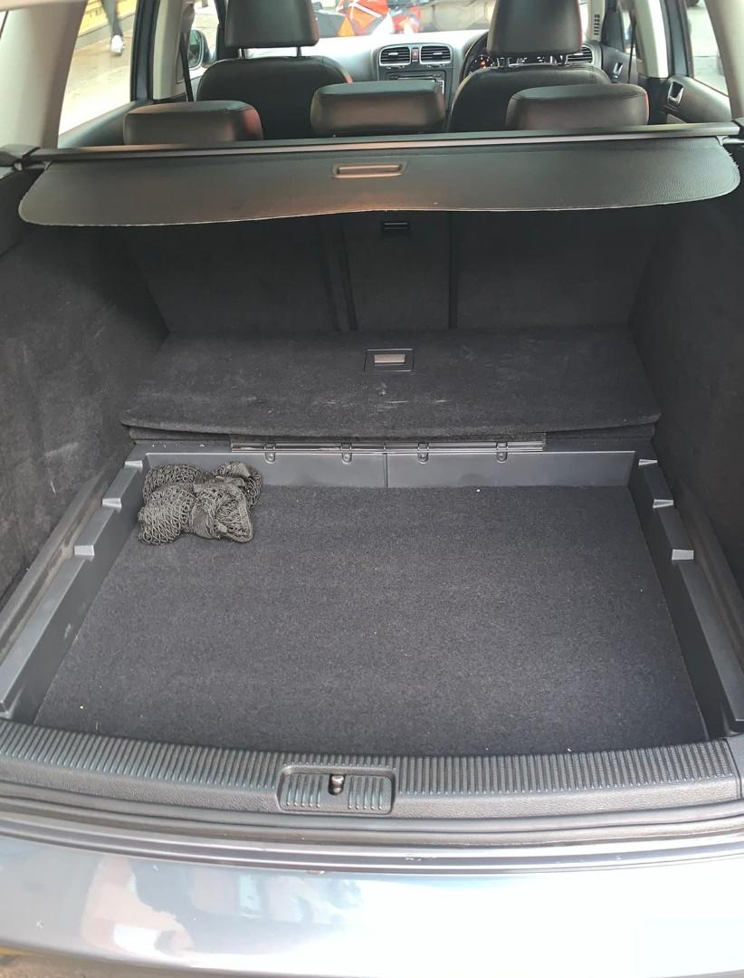 Volkswagen 2013 VW  GOLF VARIANT 1.4 TSI 122PS HIGHLINE 旅行板 2013 VW  GOLF VARIANT 1.4 TSI 122PS HIGHLINE 旅行板 Auto