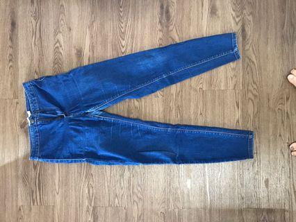 Bershka celana jeans