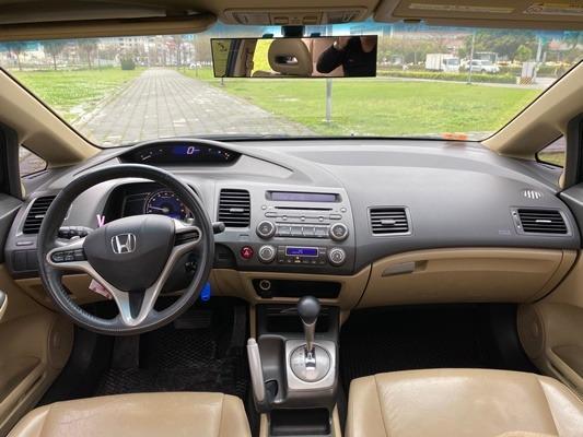 2006 HONDA 喜美八代 K12 全車RR包 無限大尾翼