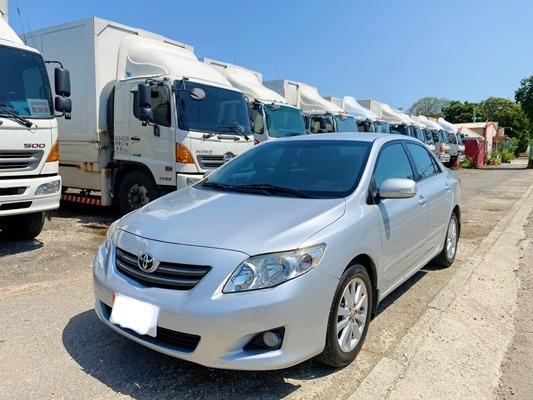 2009 TOYOTA ALTIS 牛頭牌國民車 省油神車 換車出售