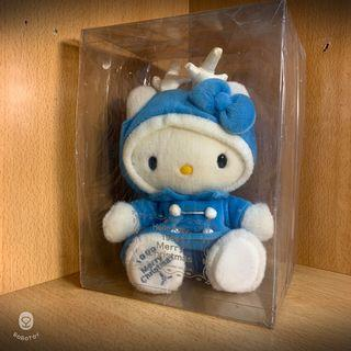 【Hello Kitty】1999聖誕限定 麋鹿KITTY