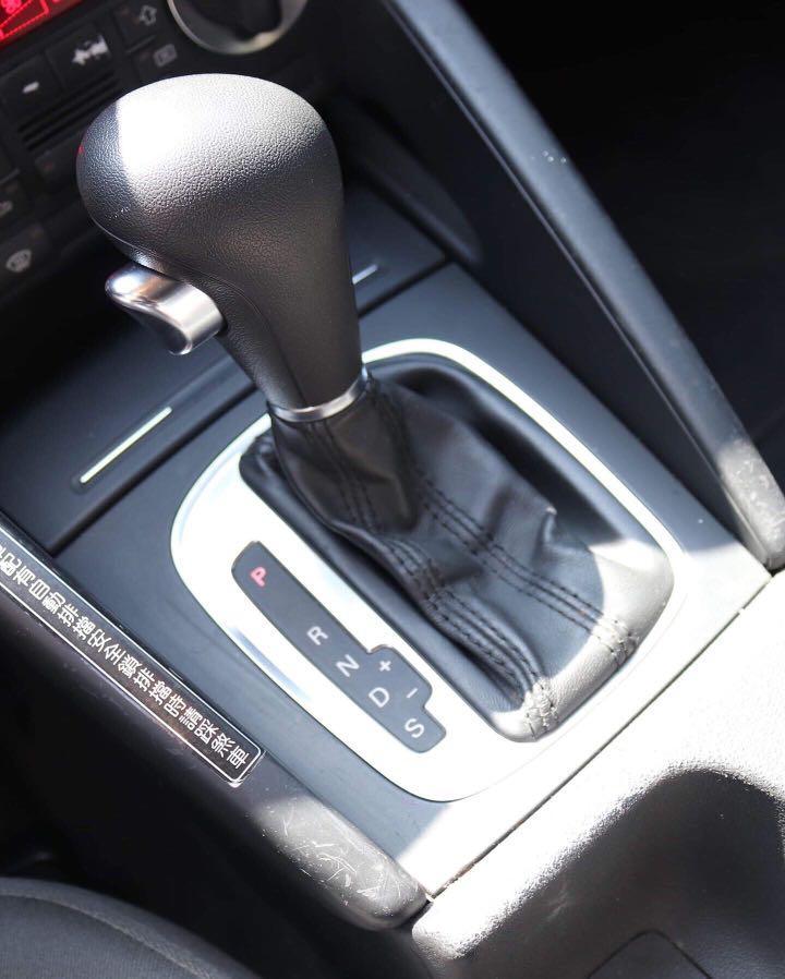 A3 5D 汽油 1.6 毛病少的車