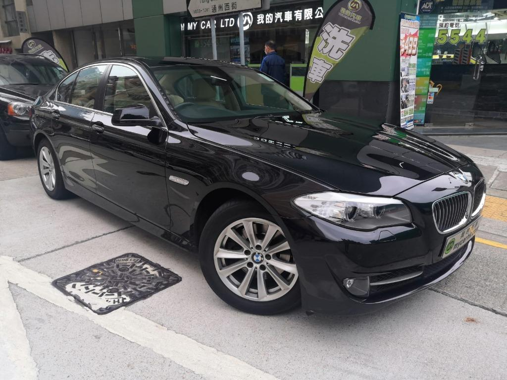 BMW 520i SALOON EXECUTIVE Auto