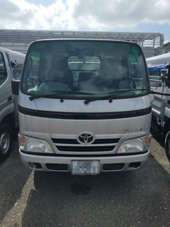 LEASING OF COMMERCIAL VEHICLES *GOOD RATES OFFERED