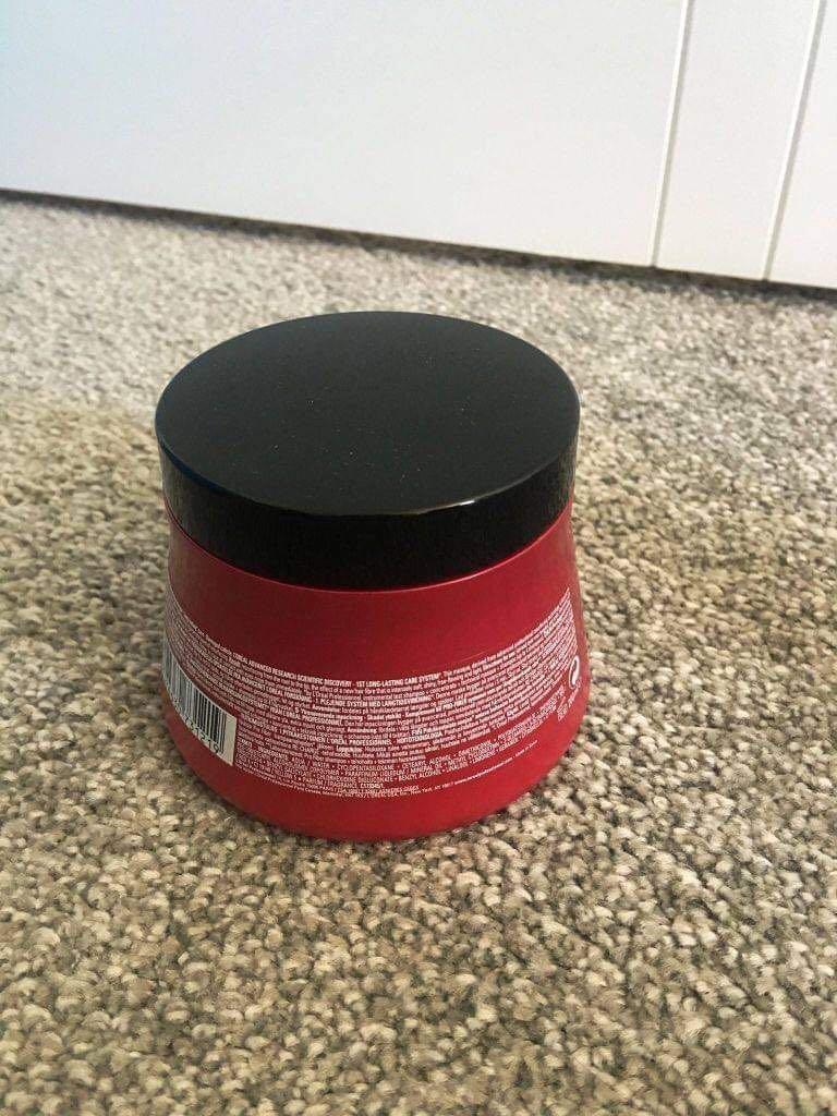 L'Oreal Pro Fibre Rectify Resurfacing Masque 200ml