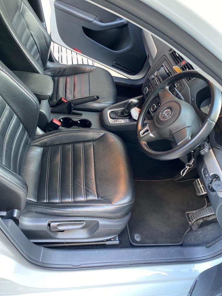 Volkswagen Jetta 1.4 Comfort TSI Special Edition DSG Auto