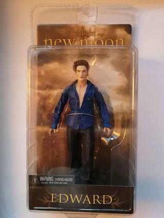 Edward - Twilight New Moon figure
