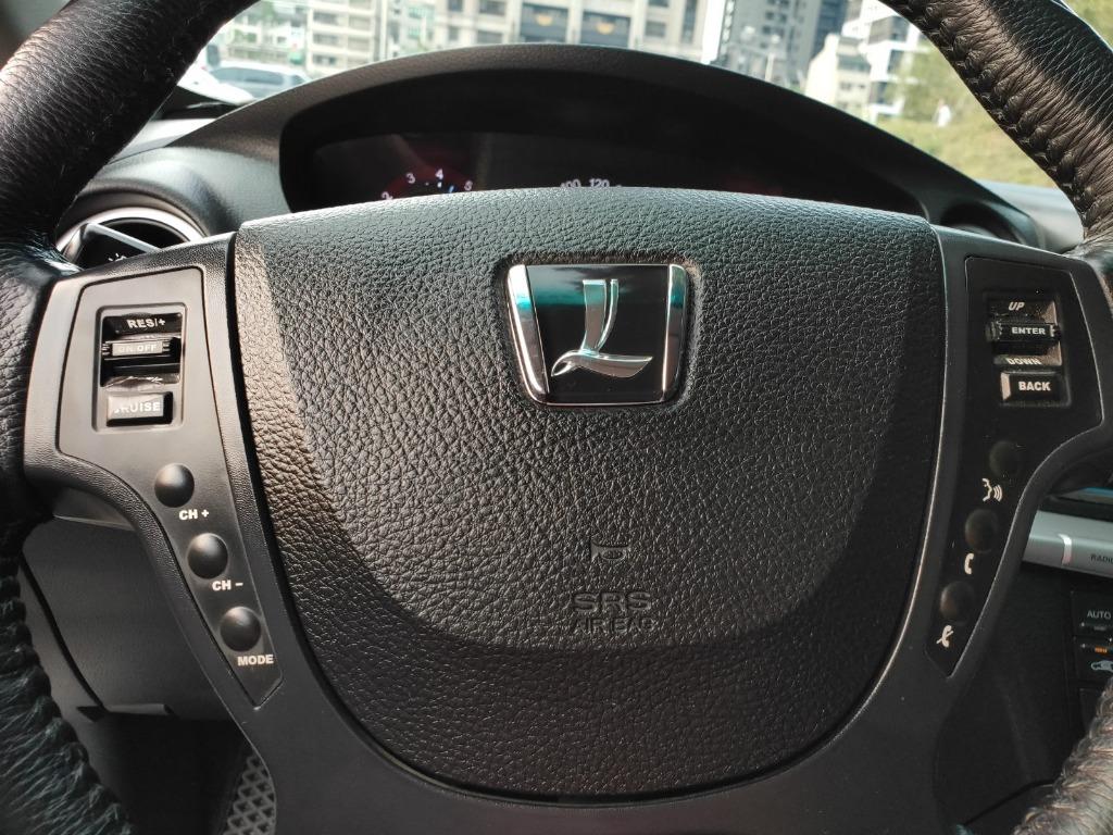 《鑫宏車業》2013年納智捷U7尊爵型2.2,熱門休旅車....歡迎預約來店賞車