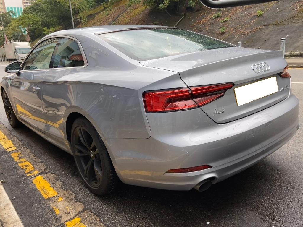 Audi A5 2.0T 40TFSI Auto