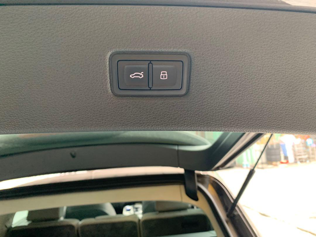Audi Q7 2.0 TFSI quattro tiptronic (A)