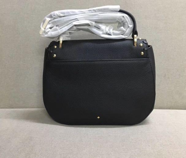 Authentic Kate spade the madison ave collection women sling crossbody bag
