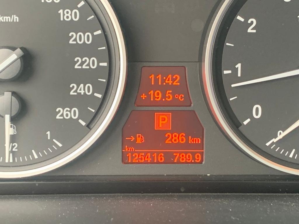 BMW 2007 530i 跑12萬
