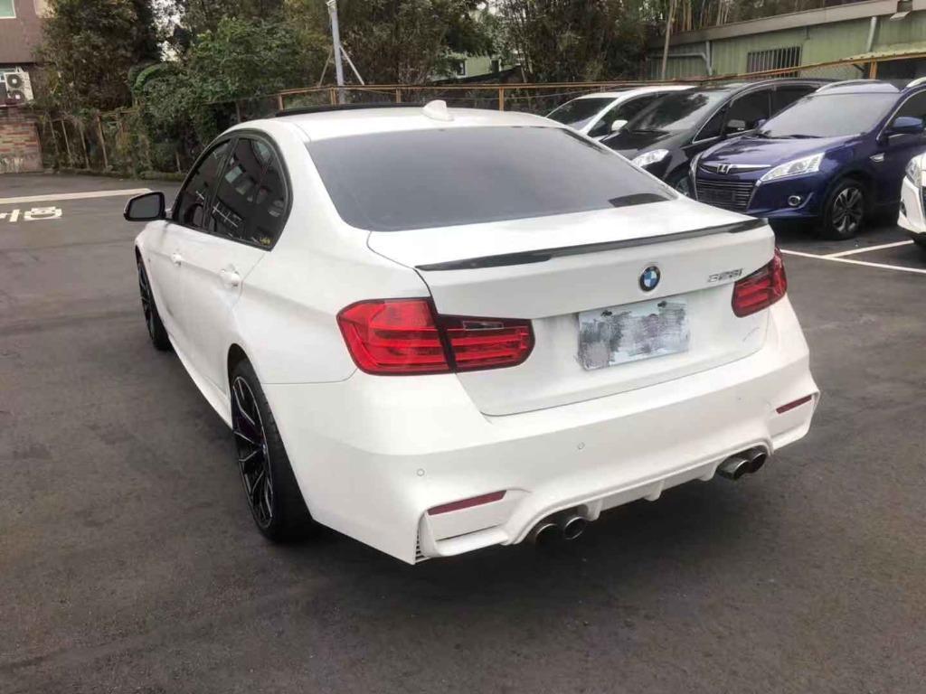 BMW 2012年 328i