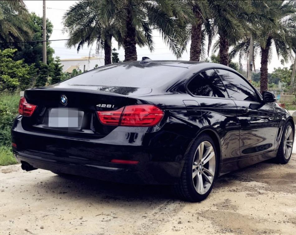 BMW 2013年 428i