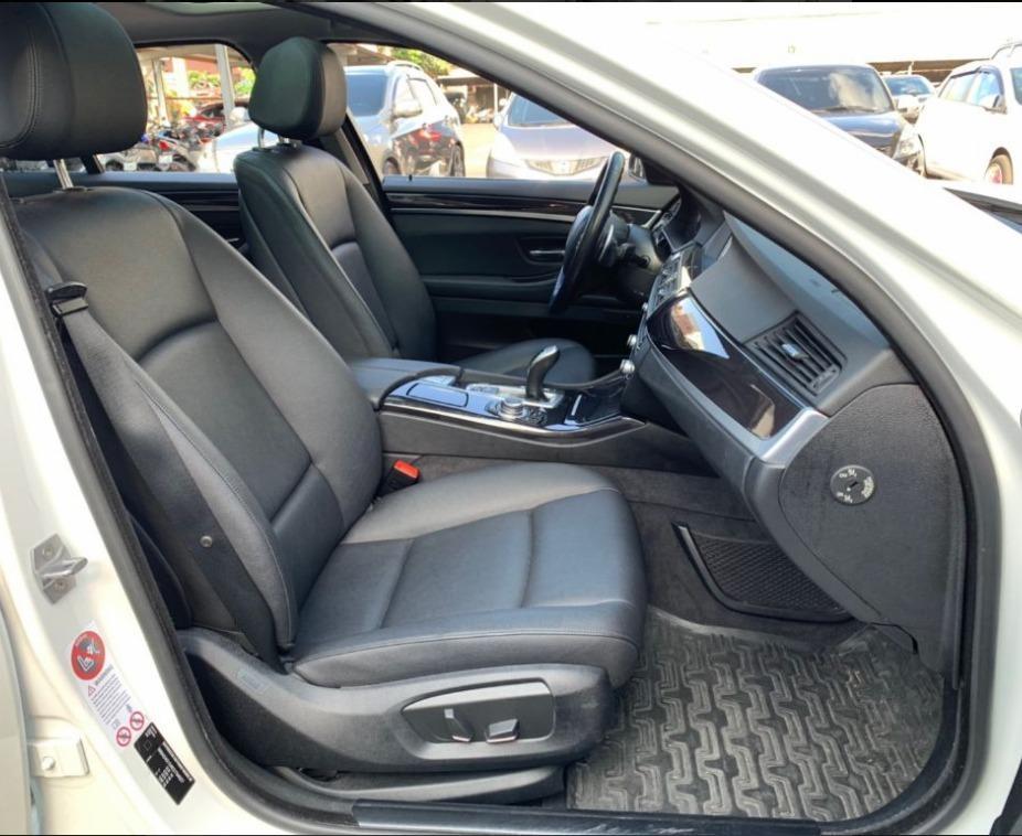 BMW 2014年 528i