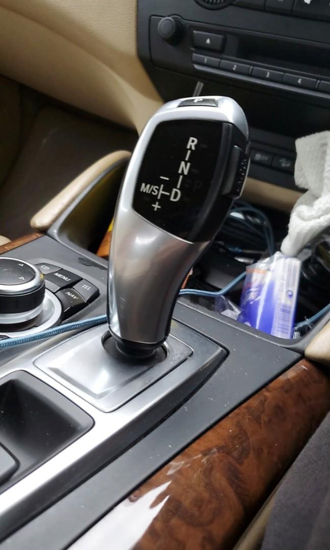 BMW x6 xdrive 35IA Auto