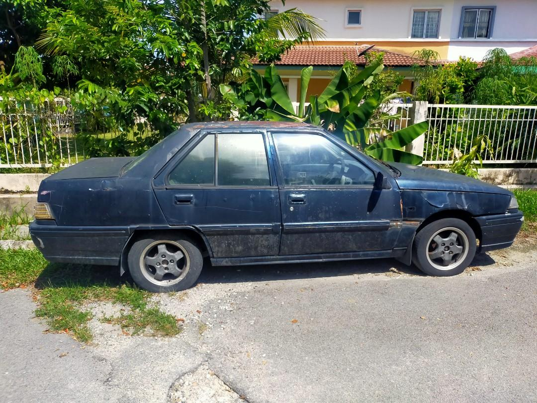 Combo sale wira hatchback  auto 1.5cc  and saga sedan  manual 1.3cc