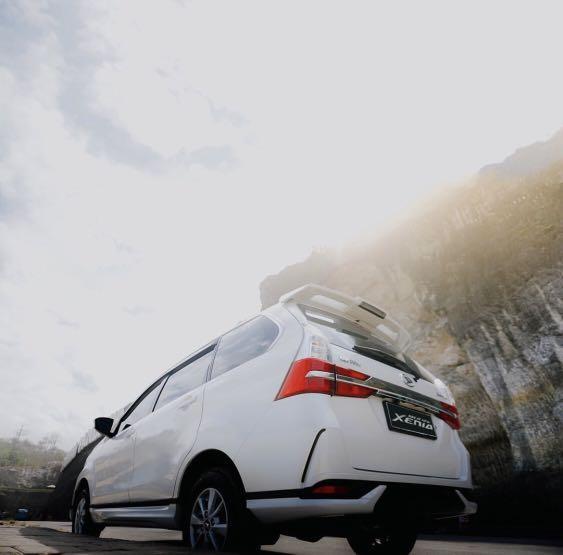 Daihatsu Xenia DP MURAH mulai 15 jutaan. Daihatsu Pamulang