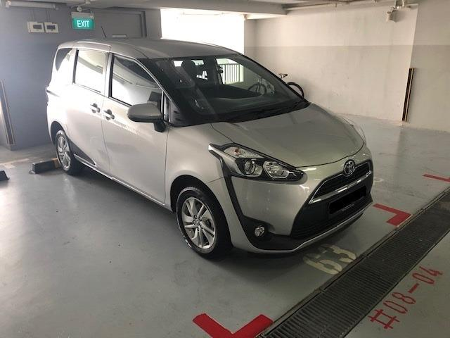 Holidays cheap car(newer and better looking vehicles)