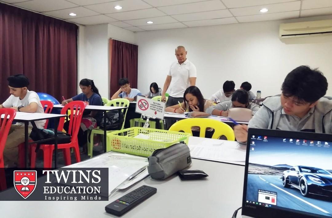 IGCSE First Language English Tuition
