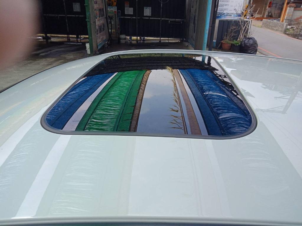 Mazda\1516年  Cx3 1.5 柴油 頂級 白 跑6.5萬 到店
