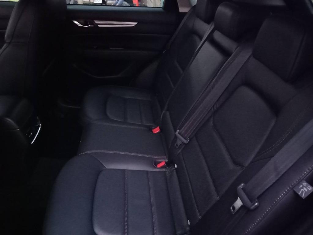 Mazda2019年 CX5 旗艦經典 2.5L 白 跑2.6萬 到店
