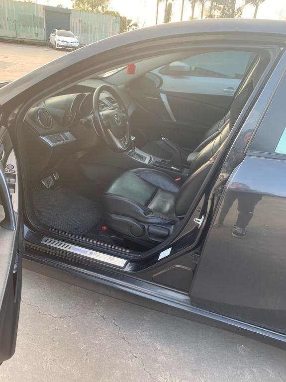 Mazda 2011年 馬三5門 2.5 頂級型 黑 跑11萬 入庫