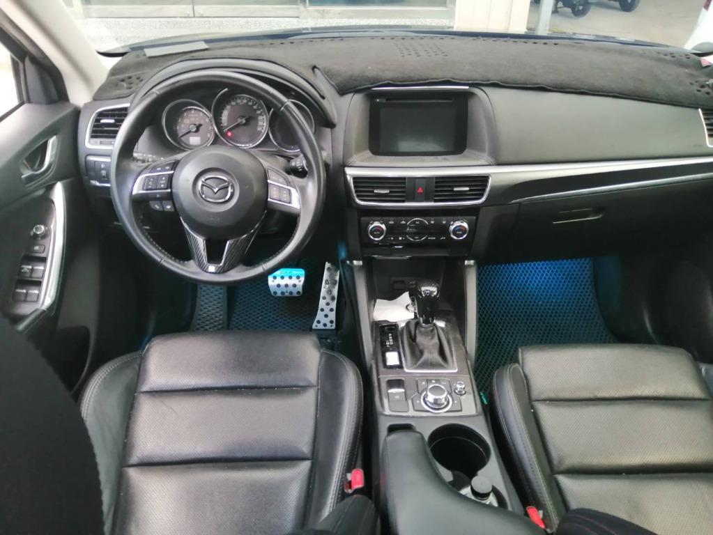 Mazda 2015年Cx-5 2.0 2WD