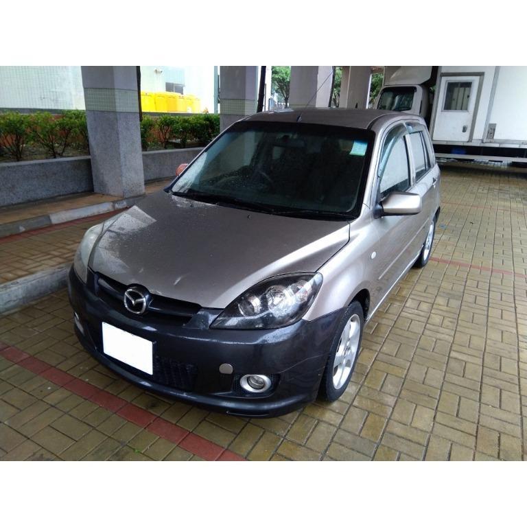 Mazda 2 1.5 Auto
