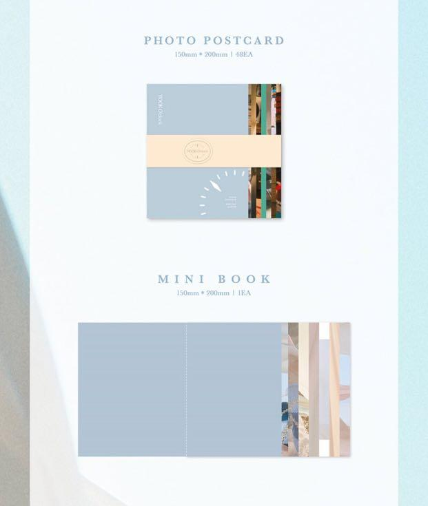 [PREORDER] YOOK SUNG JAE (BTOB) Special Album - YOOK O'clock