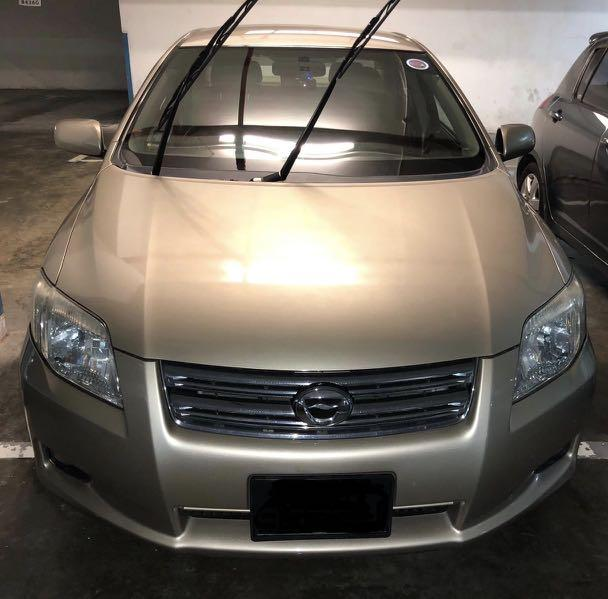 Rent car to drive LALAMOVE ? Call 81448822/81450033
