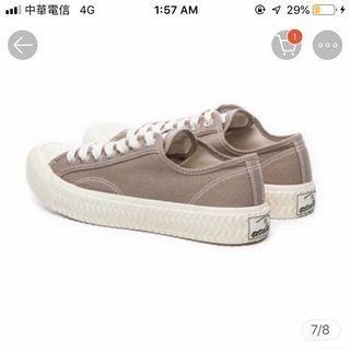 Excelsior餅乾鞋1代奶茶色 ☕️(25)