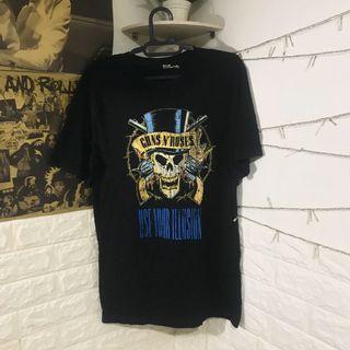 Kaos Band Guns N Roses