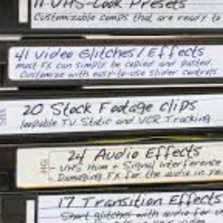 發霉照做! 錄影帶 VHS 轉 數碼 (MINI DV & VHS & VHS-C & Hi-8.V8.D8 & LD) 去DVD OR MOV FILE