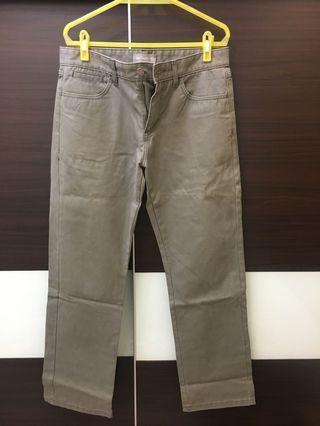 Lativ 男牛仔褲