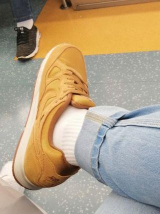 Nike wheat