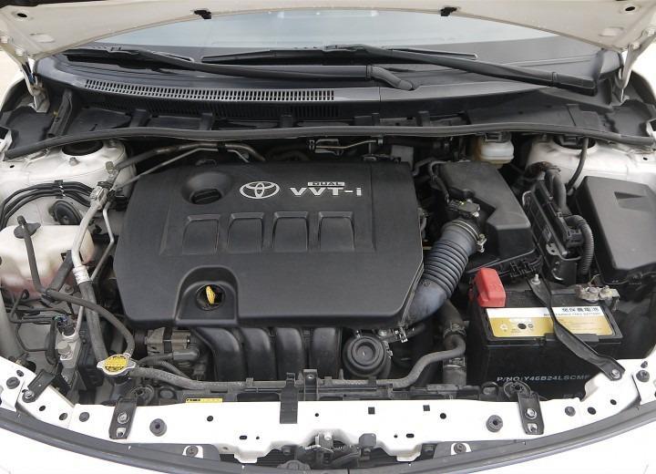 2012ALTIS e版影音特式 全車原漆 只跑4.2萬公里