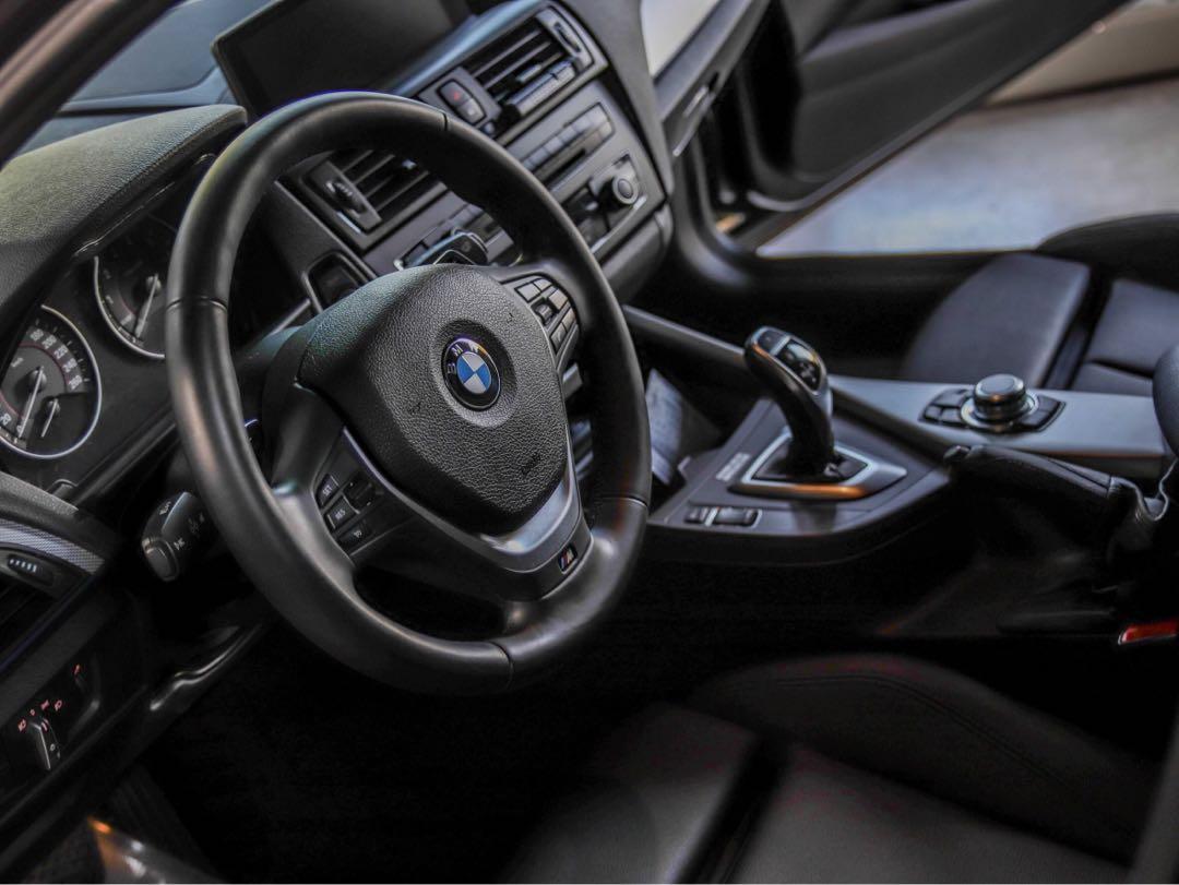 2013 BMW F20 M135I 實車實價