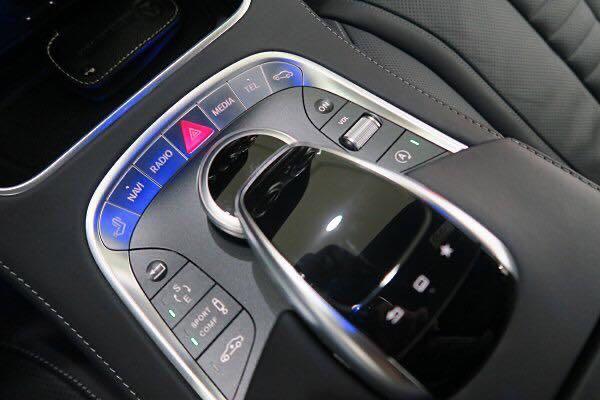 2015年 BENZ S500 Coupe AMG   總代理