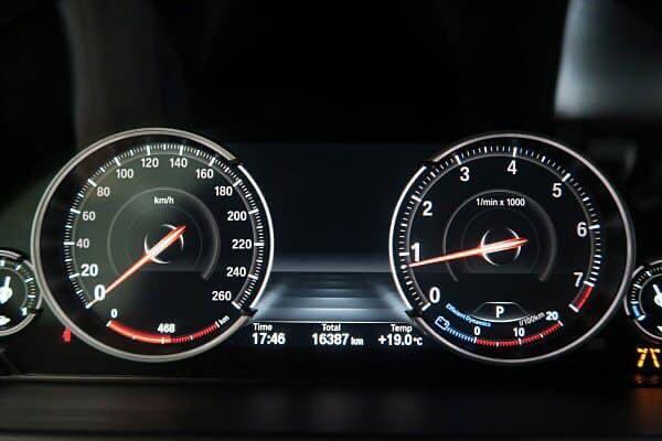 2018年  BMW X6 xDrive35i M Sport總代理