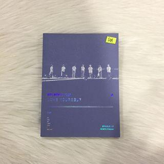 photobook ly seoul BTS