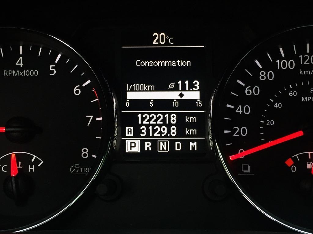 地上最強 知名品牌 日產 洛克 ROGUE 2.5 頂級旗艦版 2011年 原廠保養 一手車 跑12萬公里 全新4條米其林輪胎