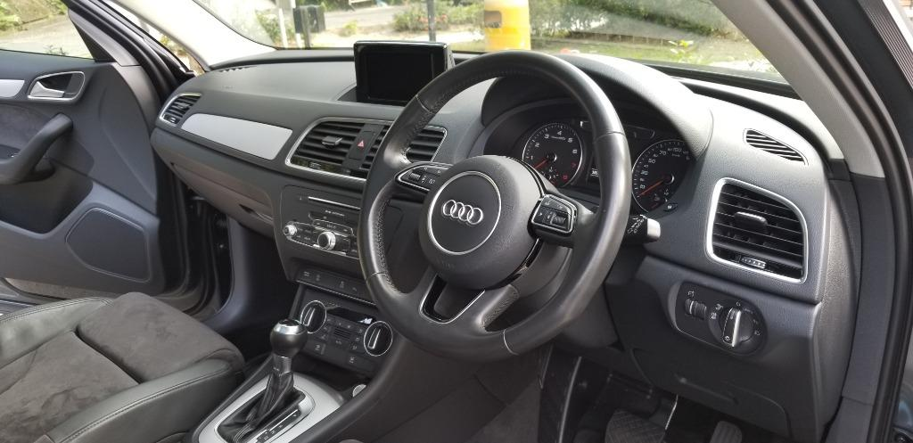 Audi Q3 1.4 TFSI S tronic Auto