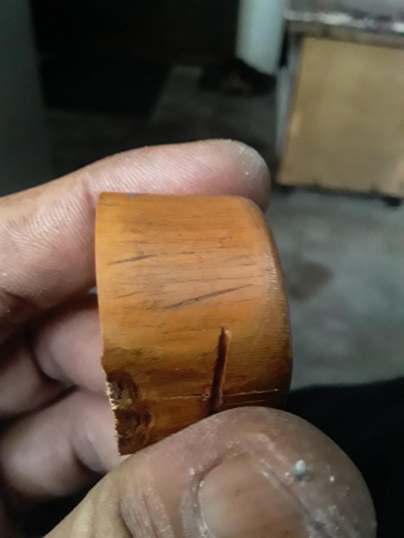 Batu besi kulsanini.. cincin wafaad besi kulsaini ada nana allah. Tiger eye ring. Cincin 7 macam.