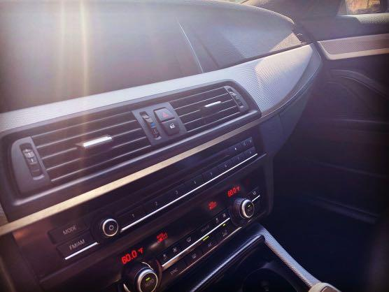 BMW 2013 m版