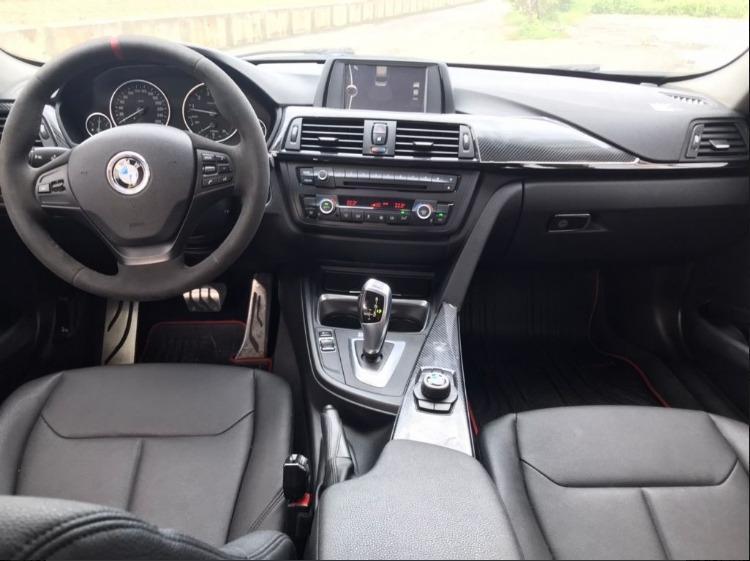 BMW 寶馬 316i