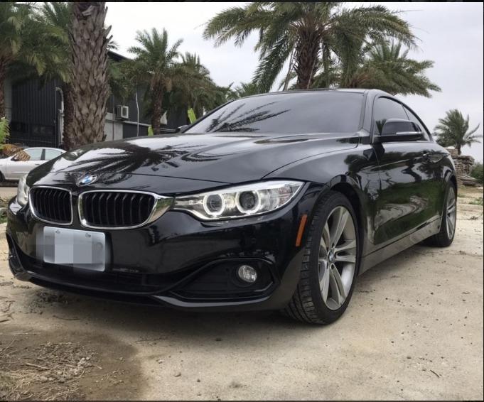 BMW 寶馬 428i