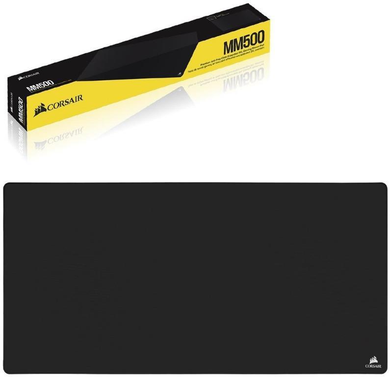 Pad Mouse Gamer Corsair Mm500 Premium