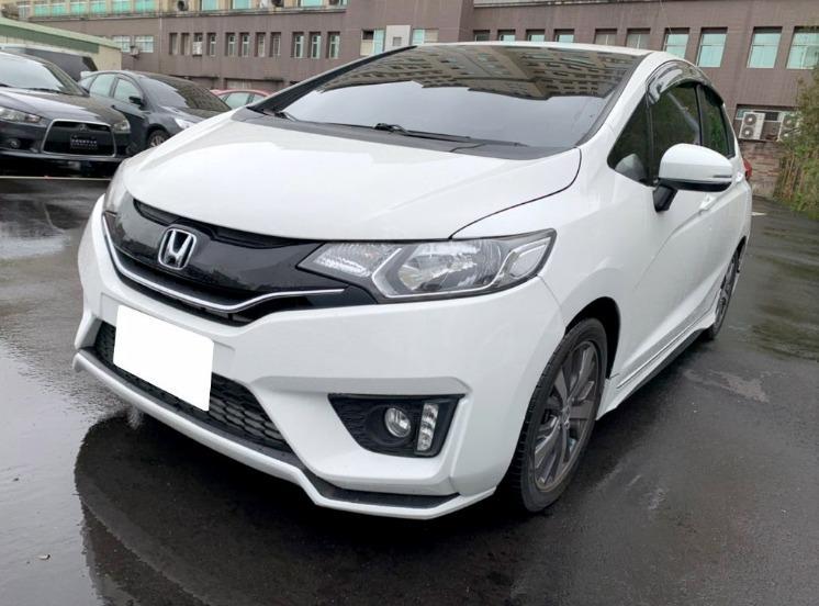 Honda 本田 Fit S