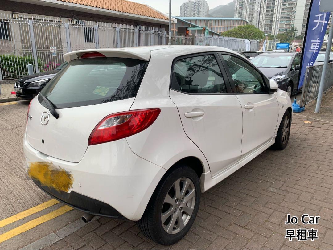 Mazda 2 2 Auto